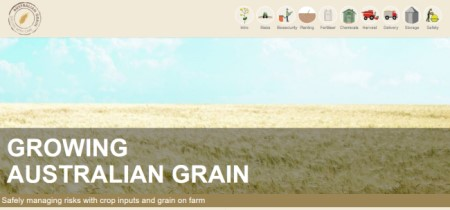 Grains Guide
